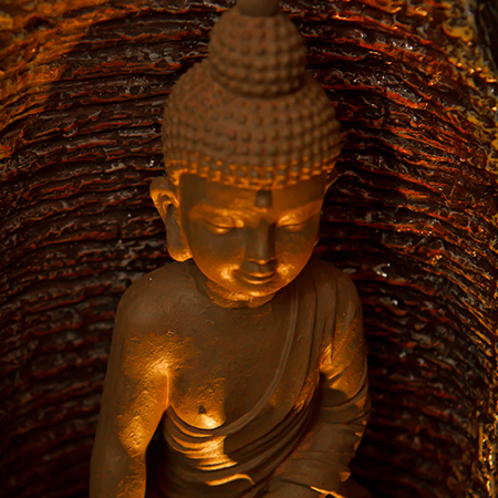 Статуэтки из Тайланда